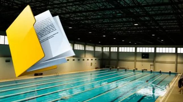 Yüzme Kursuna Kayıt İçin Gerekli Evraklar Nelerdir